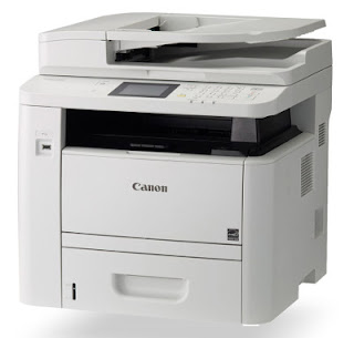 Download Canon ImageCLASS MF416dw Driver Printer