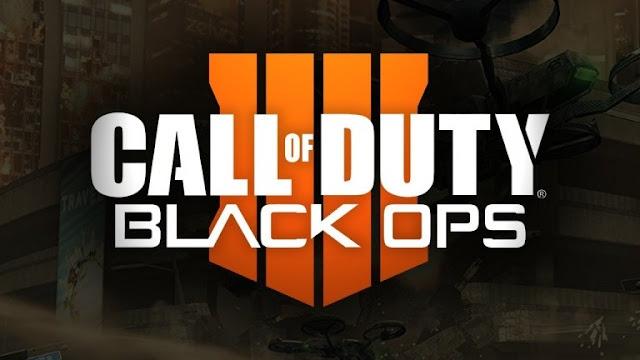 رسميا تأكيد تواجد طور الزومبي في لعبة Call of Duty : Black Ops 4 و تفاصيل أكثر سنحصل عليها في معرض E3 …
