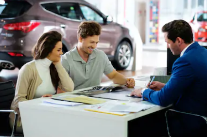 Poor Credit Car Loans
