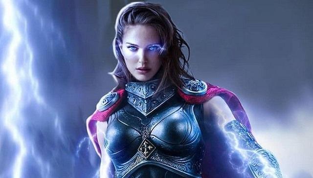 Poderosa Thor/Reprodução