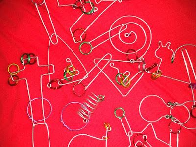 solved difficult puzzles wired heart espiral dificil decorativos educativos alargados solucion