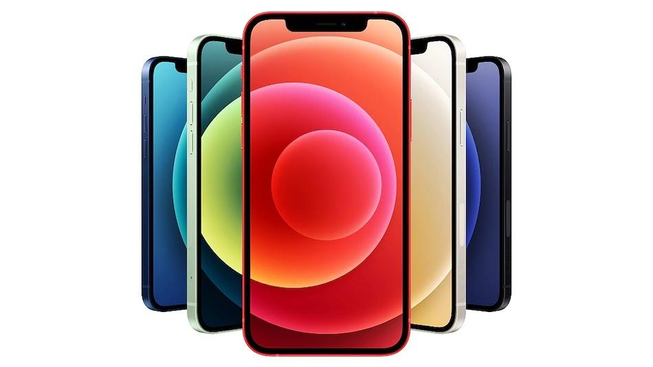 iphone 13 series leaks