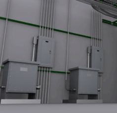 Transformer electrical contractor in Windsor, Ontario 226 783 4016