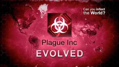 Game Plague Inc Viral di China Karena Berhasil Simulasikan Virus Corona
