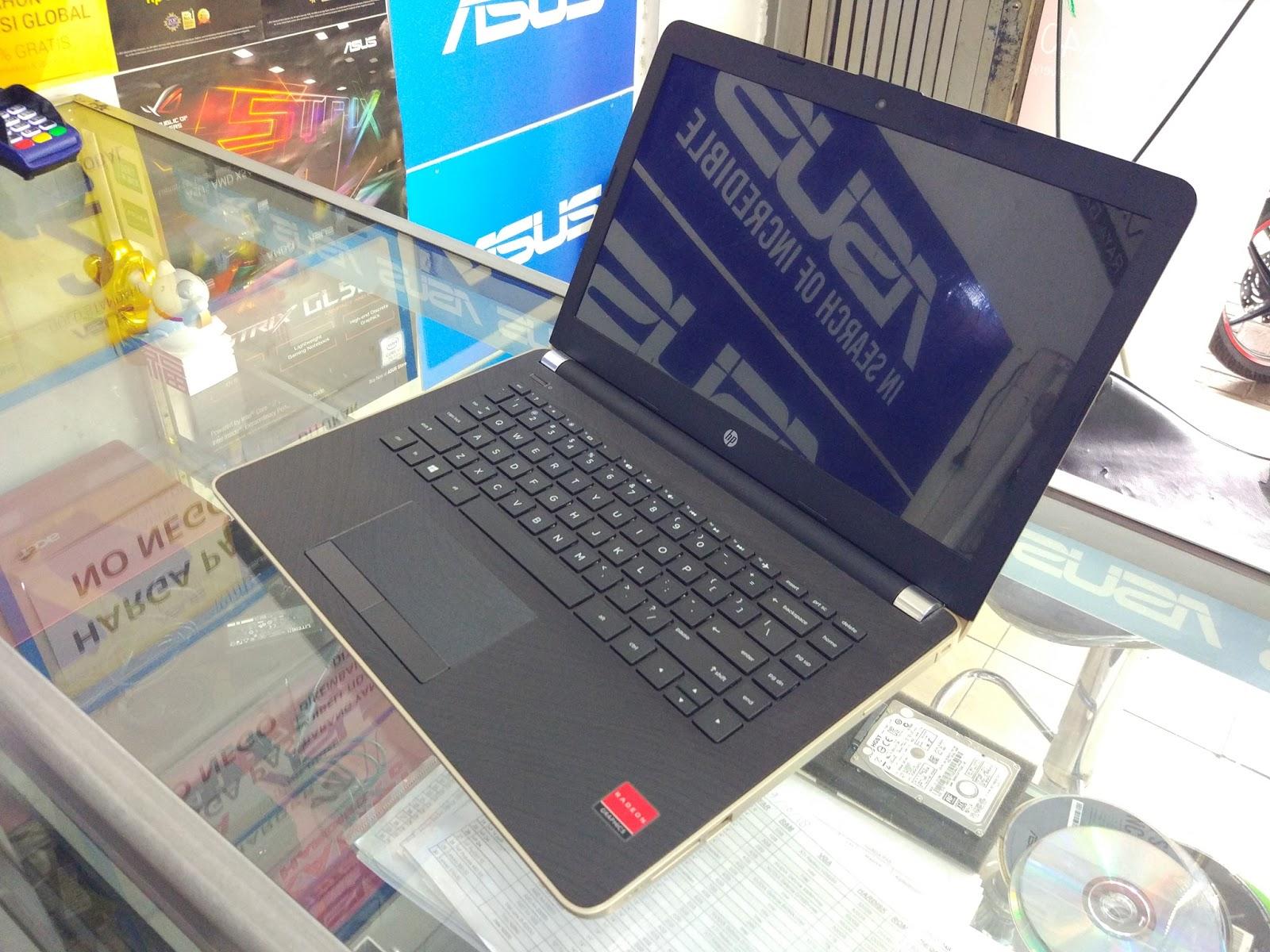 Laptop Hp 14 Bw0xx Amd A9 9420 Gen 7th 2 4ghz Laptop Bekas Malang Laptop Second Notebook Bekas Notebook Second Laptop Malang