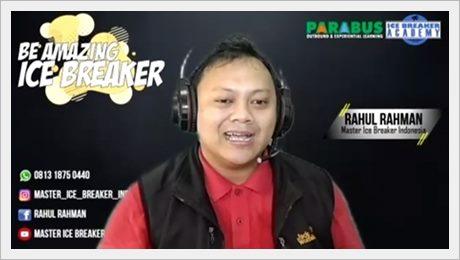 Master Ice Breaker Indonesia