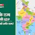 Indian GDP 2020 - STATE WISE GDP   जानें कौन सा राज्य है कितना अमीर