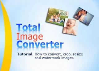 تنزيل برنامج تحويل صيغ الصور Total Image Converter download