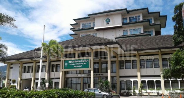 Rektor Baru UIN Bandung Menunggu Putusan Menteri Agama