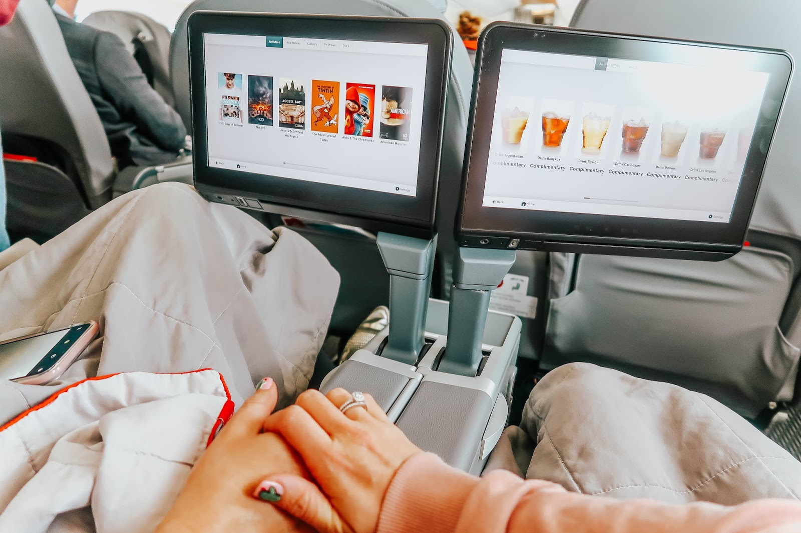 norwegian airline premium