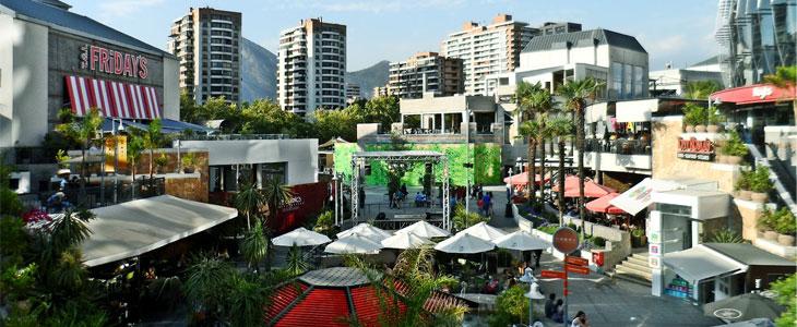 2b437d2e40304 Compras em Santiago do Chile   Dicas do Chile