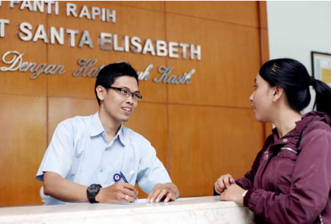 Jadwal Dokter RS Santa Elisabeth Bantul Terbaru