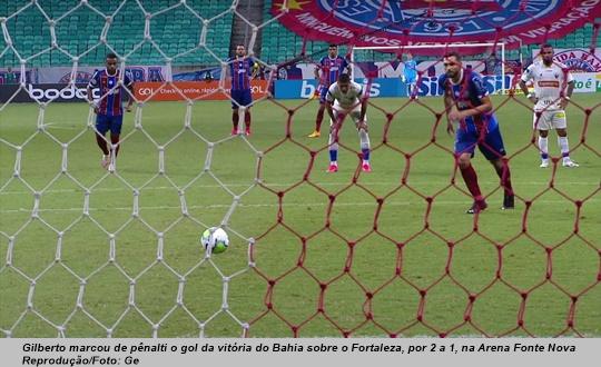 www.seuguara.com.br/Gilberto/Bahia/Fortleza/Brasileirão 2020/