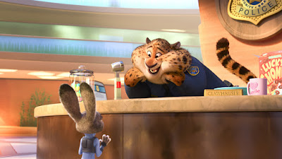 Sinopsis dan Review Film Zootopia
