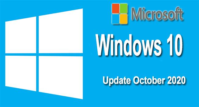 مايكروسوفت: تحديث جديد لنظام ويندوز Windows 10 October  اليك مميزاته !!