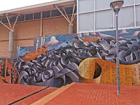Goulburn Street Art | Rudy Kistler