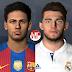 PES 2017 Neymar & Kovačić face by WER Facemaker 20,May2017
