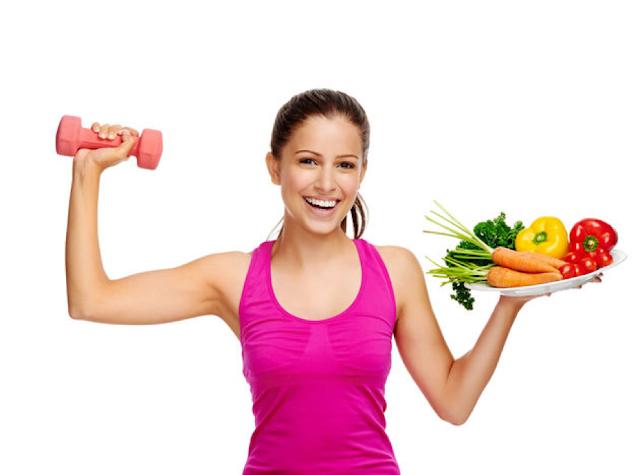 habitos para bajar de peso