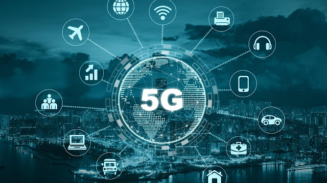 O que esperar da chegada do 5G ao Brasil