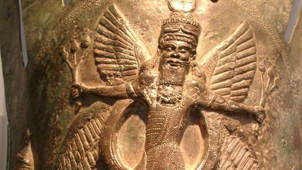 Chính phủ Iraq thừa nhận chủng người ngoài hành tinh Anunnaki là có thật