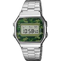 orologio Casio A168WEC-3EF