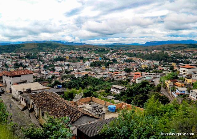 Congonhas do Campo, Minas Gerais