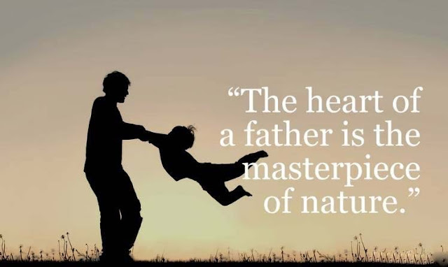Father's Day SMS Image 2017