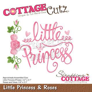 http://www.scrappingcottage.com/cottagecutzlittleprincessandroses.aspx