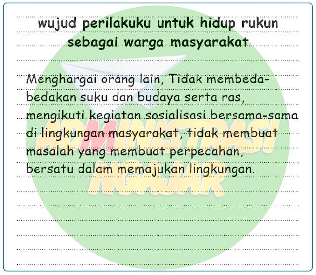 Kunci Jawaban Tema 9 Kelas 5 Halaman 46