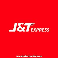Lowongan kerja J&T Express Cianjur terbaru 2020