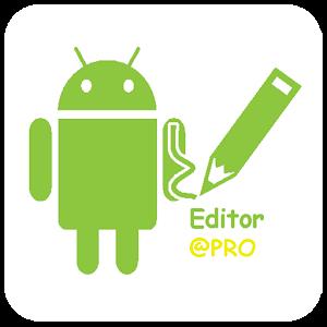 APK Editor Pro v1.8.13 APK Terbaru