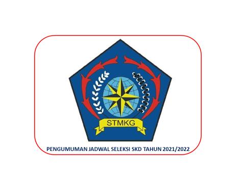 Jadwal Dan Lokasi  Seleksi  Kompetensi Dasar (SKD)   penerimaan Taruna Baru  STMKG 2021/2022