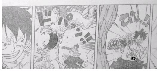 Spoiler Resmi One Piece 955 - Enma Pedang Yang Bisa Menyerap Kekuatan