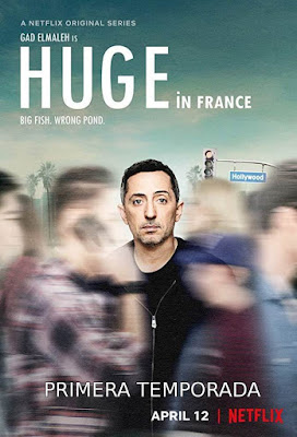 Huge In France (TV Series) S01 Custom HD Dual Latino 5.1