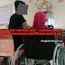 """Mak ok tak? Mak nak lagi?"" - Layanan Lembut Lelaki Ini Pada Ibunya Buat Netizen Menitis Air Mata...."