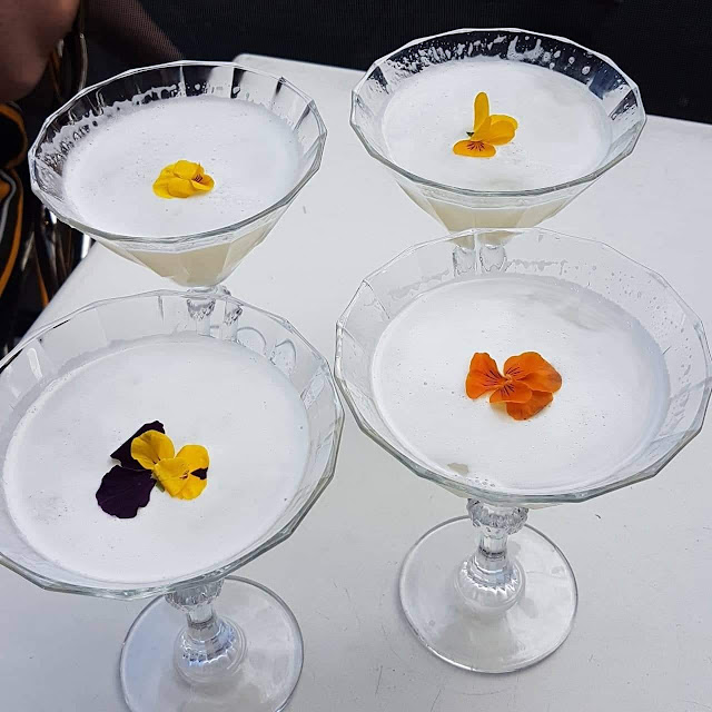 The Best Cocktail Happy Hour Deals in Newcastle : Central Slice Cocktails