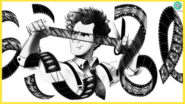 Google Doodle Montage In Films Sergei Eisenstein