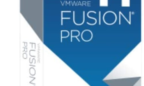 VMware Fusion Pro 11.5.5 Build 16269456 Crack + License Key