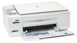 driver de instalao da impressora hp photosmart c4200
