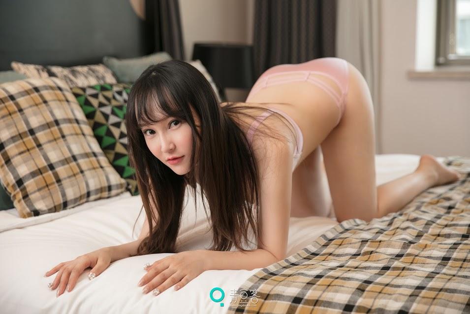QingDouKe青豆客 NO075 2017.08.05 吴娇 [51+1P-177M] - Girlsdelta