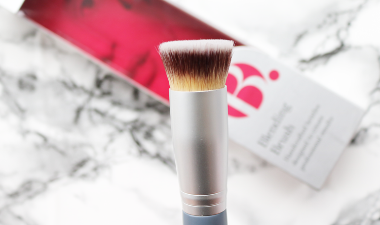 B. Blending Brush review