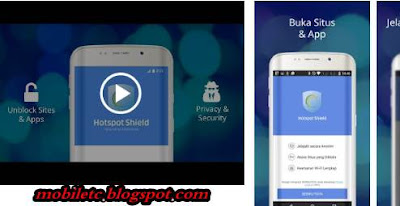 Download Aplikasi VPN Gratis Android