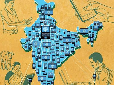 भारत+नेट+परियोजना