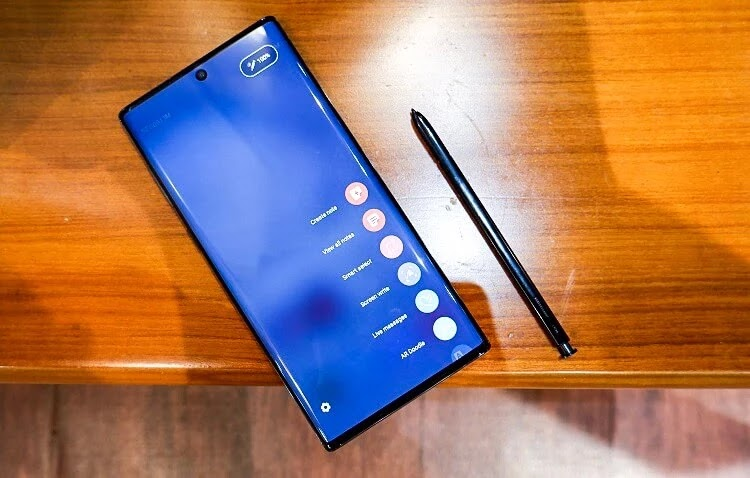 Smart Reveals Samsung Note 10 Series Pre-Order Details