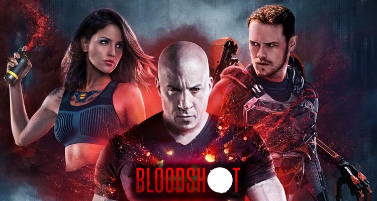 Crítica de Bloodshot: interesante debut en cines de los personajes de Valiant Cómics