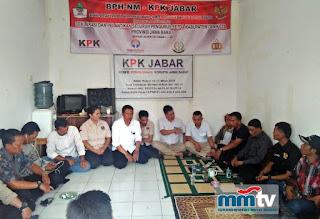 Komite PK Jabar