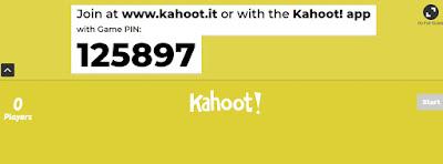 game kahoot untuk pembelajaran