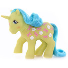 My Little Pony Buttons Year Six Twice as Fancy Ponies II G1 Pony
