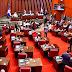 """Senadores recibieron bono de 700 mil pesos para """"Navidad y Día de Reyes"""""""
