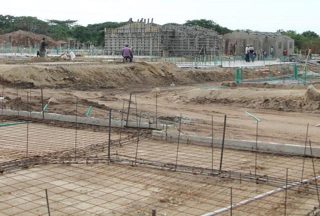 Construcción y manufacturas regresan gradualmente a sus labores desde el lunes